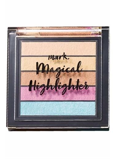 Avon Mark Magical Aydınlatıcı Renkli